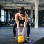 Kettlebell-Training: Intensive Muskelpower