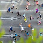 Abkürzungen und andere Kleinigkeiten – Schummelei beim Marathon
