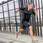 Schneller, stärker, fitter – EMS mit ANTELOPE sorgt für mehr Effektivität beim Training