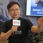 Interview mit BMW Berlin-Marathon-Sponsor James Chih-Fang Huang