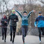 BUFF® Dryflx+ – Die Temperaturen fallen, die Performance steigt
