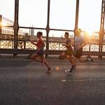 Sommer-Lauf-Challenge: Richtig Joggen bei Hitze
