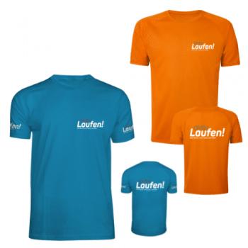 <h3>Funktionsshirt aktiv Laufen</h3><p><ul><li>Raglan-Ärmel. Atmungsaktiv. Doppelnähte an Ärmel und Saum. Eingefasster Kragen. Maße: (Länge ab Schulter, einfache Brustweite): S (L70/B50) M (L72/B53) L (L74/B56) XL (L76/B59)</li><li>Das Shirt in der Farbe blau ist nur noch in der Größe M erhältlich.</li><li>Bitte denken Sie daran, uns Ihre Konfektionsgröße (S, M, L und XL) und Ihren Farbwunsch (orange oder blau ) mitzuteilen.</li></ul></p>
